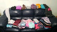 Size 10- 14 girls clothes Regina, S4R 4H5