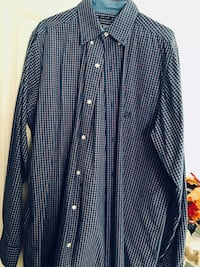 Chaps easy care shirt size large tall Gallatin, 37066