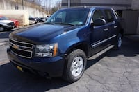 2007 Chevrolet Avalanche LS 4WD Woodbridge