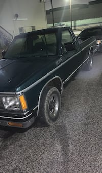 1993 Chevrolet S-10 Baltimore