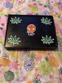 Weed Storage Box with Goodies!