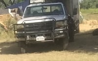 Ford - F-350 - 1997 Mission