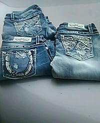 Miss me jeans brand new Dothan, 36301