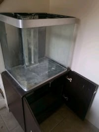 Fluval Osaka 155 (45 Gallon) Plumbed