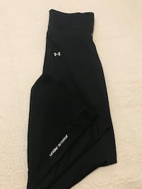 New women's UA semifitted pants