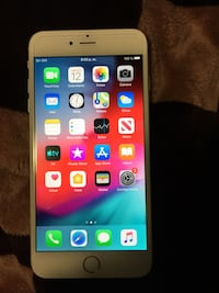 iPhone 6 Plus 64GB unlocked  Greenville, 29611