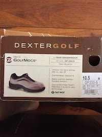 Dexter Golf Shoe