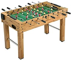 Foosball table 55'' wood