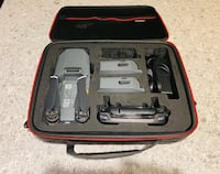 DJI Mavic Pro with an extra battery and carrying case San Jose, 95136