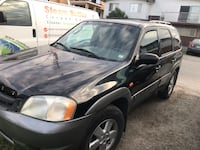 Mazda - Tribute - 2001 New Westminster