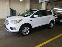 2018 Ford Escape SE 4WD Woodbridge