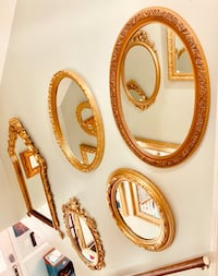 Fabulous mirror collection Kensington