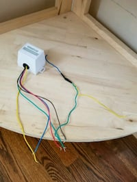 Add a wire kit for a furnace Jackson Township, 08527