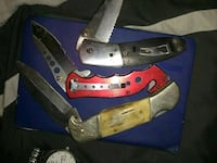 Knives Greensboro, 27403