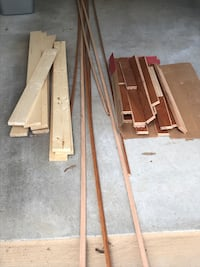 Free wood and flooring