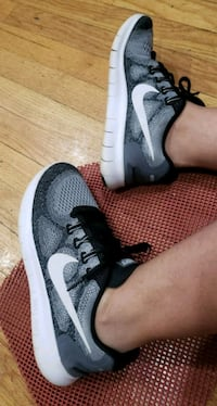 Nike Free running shoes size#10 Chicago, 60652