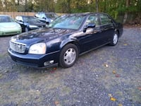 2005 Cadillac Deville 130k Miles Fully Loaded  Laurel