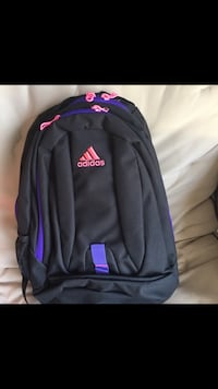 Excellent condition used only one week adidas backpack  Shelby Township, 48315