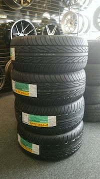 ALL SEASON TIRES NO CREDIT CHECK FINANCE AVAILABLE
