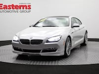 2015 BMW ALPINA B6 Gran Coupe ALPINA B6 xDrive Sterling, 20166