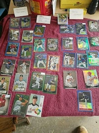 Sports cards Chagrin Falls, 44023