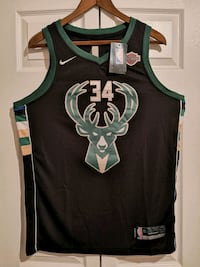 NBA Jerseys - new with tags and stitched Hamilton, L8S 1K1