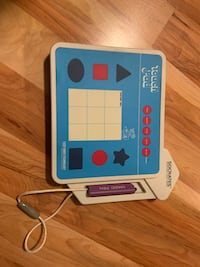 Socrates touch pad