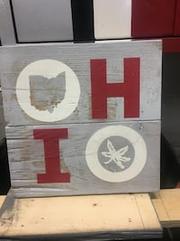 Ohio sign great for christmas 219 mi
