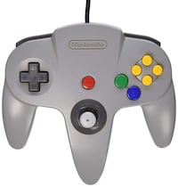 Nintendo 64 controller repair and cleaning Urbandale
