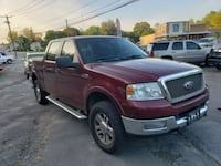 2005 Ford F-150 New Haven