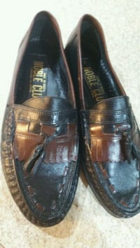 Men's leather loafers  Toronto, M6H 2X6