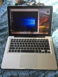 MacBook Pro 13 late 2011 2.4ghz-16gb-500gb (loaded with software) San Jose, 95123