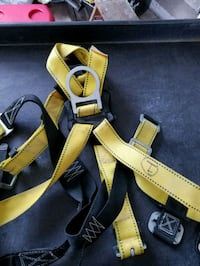 Safety body harness  Houston, 77068