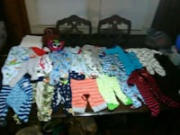 toddler's assorted clothes Troy, 27371