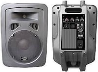 Pyle Pro PPHP1098A Speakers New York, 10031