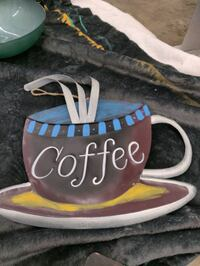 Hanging coffe cup 335 mi