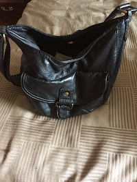 Black crossbody bag Mississauga, L5T 2V7
