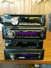 TAKE YOUR PICK. $40 EA. CAR RADIO STEREO Brooklyn, 11236