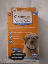 2 pack and 1 pack Thunder ease collar  Fort Myers, 33901