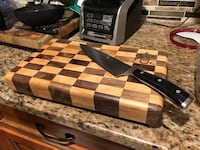 Personalized woodworking gifts Springfield, 22152