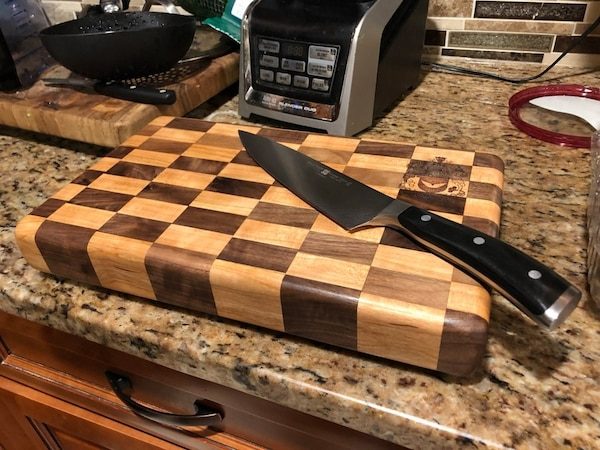 Personalized woodworking gifts