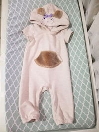 Baby girl outfit Las Vegas, 89107