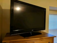 LG 42-Inch and ROKU - 1080p 120 Hz LCD HDTV Powell, 43065