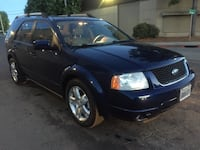 Ford - Freestyle - 2007 Concord, 94520