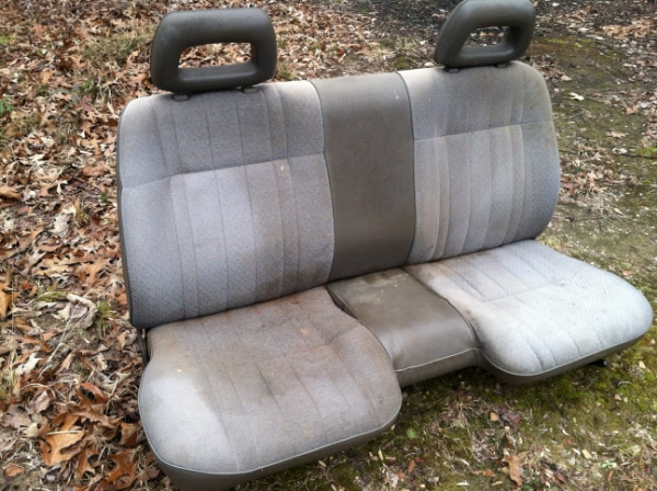 Used 87 Toyota Truck Bench Seat For Sale In Temple Letgo