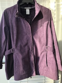 LADIES LINED Winter Jacket 1470 mi