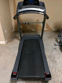 Freemotion SRS 850 Treadmill