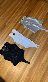 Body suits Catharpin, 20143