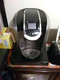 KEURIG 2.0 WITH BOTTOM K CUP HOLDER Chester, 19013