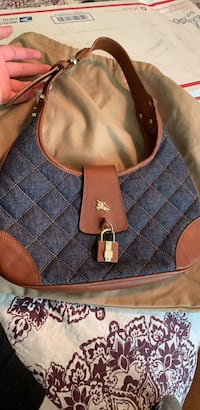 Brand New Burberry Purse San Antonio, 78245